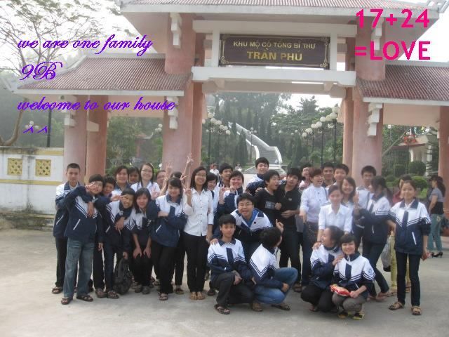 9B-OURFAMILY
