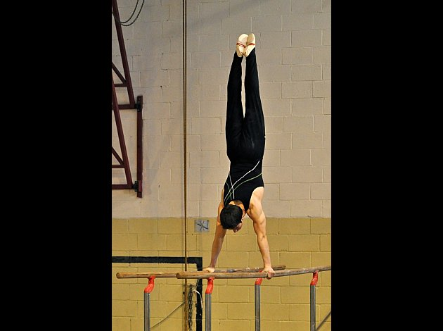 Gymnastique : Championnat prov Lux. Bel-pr11