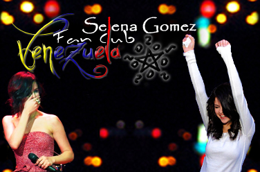Selena Gomez Fan Club Venezuela