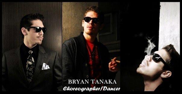 Fan club Bryan Tanaka BR