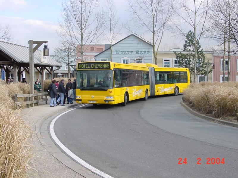 NAVETTE GRATUITE Bus_de10