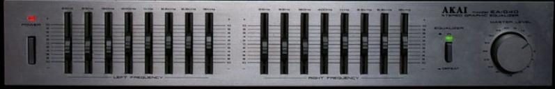 Schema Collegamento Equalizzatore Amplificatore : Vorrei aggiungere al mio amplificatore un equalizzatore come