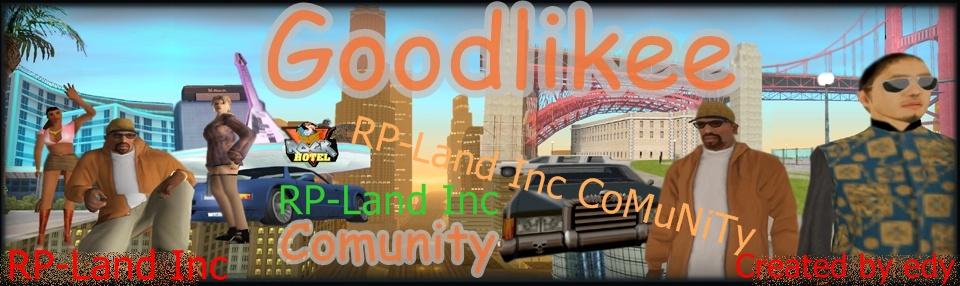 RP-Land Inc