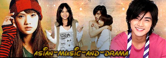 Music-asian