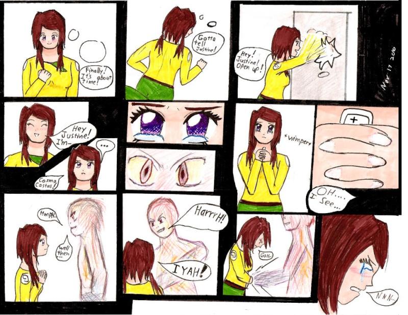 ... drawings & stuff .... - Page 10 Demi10