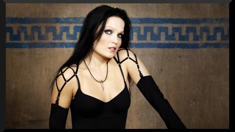 Yer wallpapers? - Page 2 Tarja10