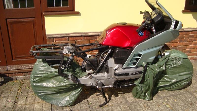 K100 RS Re-spray 73111
