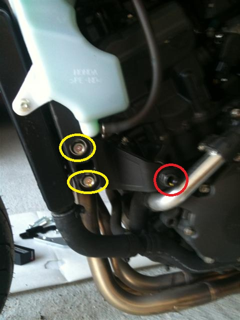 Installation patin de protection Img_0215