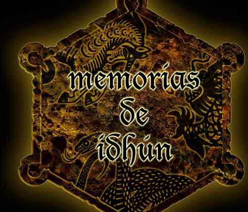 Memorias de Idhun: El Regreso