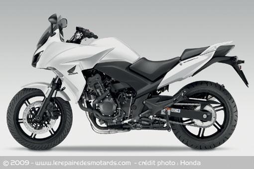 Vends Honda 1100 CBF avec abs superbe bécane.. Honda-10