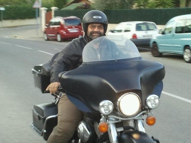 moi j'aime la moto 40910