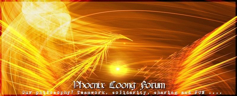 Free forum : Phoenix Loong Forum Pgws210