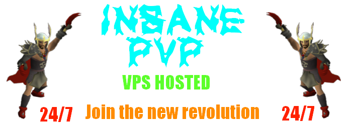 Insane PVP