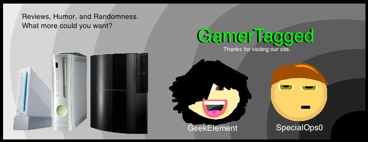 GamerTagged