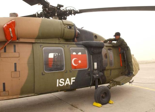 2010, année la plus meurtrière pour les forces internationales en Afghanistan Isaf5l10
