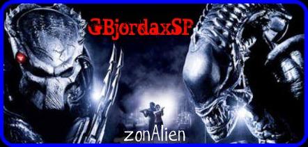 Alien Devastador (Ravager) Gb310