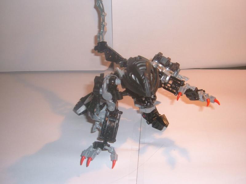 [MOC] Bionifigs MOC Arena : Challenges permanents ! - Page 29 Dscf0815