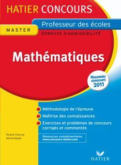 maths : besoin de vos avis pour choix de bouquin 97820911