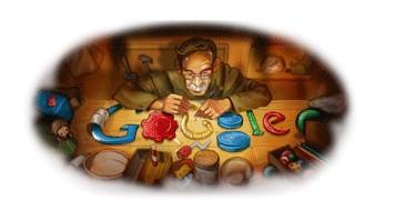 Les logos de Google - Page 2 Google10