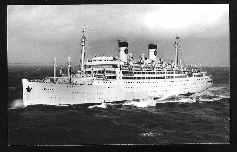 SS Andrea Doria Italia10
