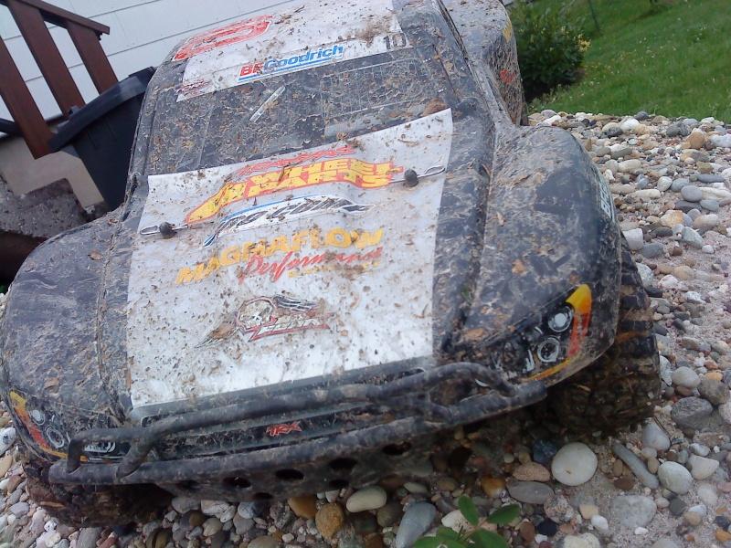 le Slash 4WD de Corsaire Dsc00314
