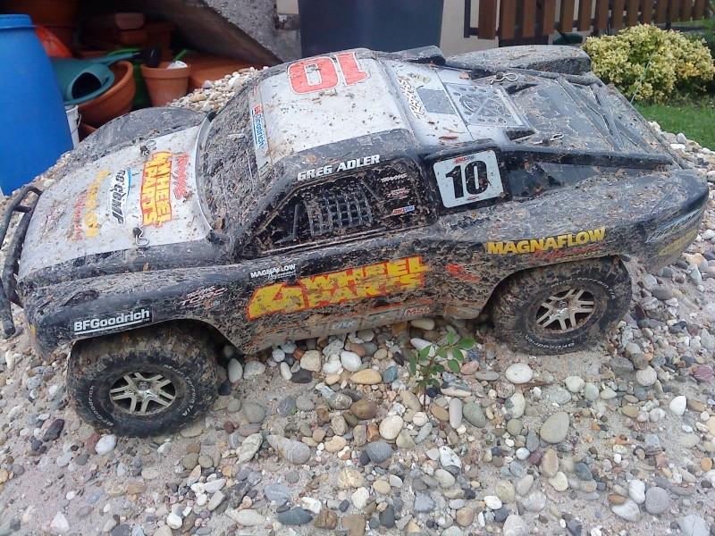 le Slash 4WD de Corsaire Dsc00315