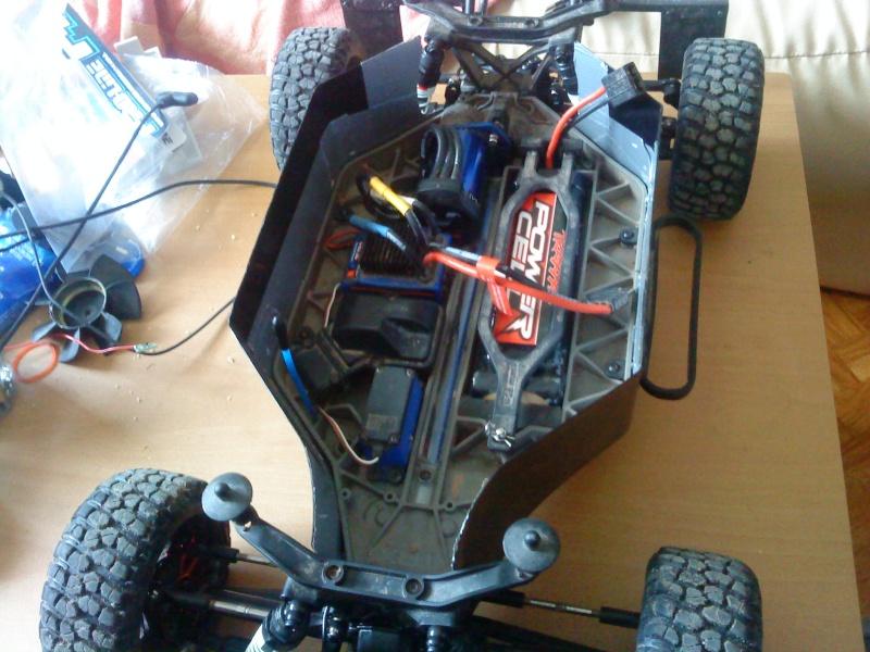 le Slash 4WD de Corsaire Dsc00417
