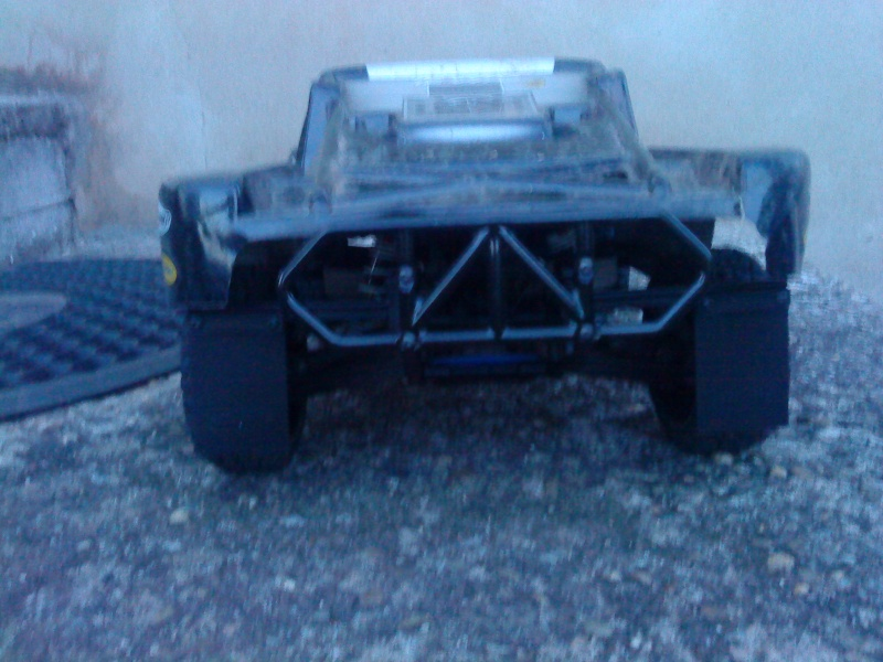 le Slash 4WD de Corsaire Dsc00419