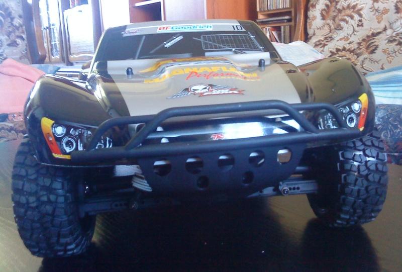 le Slash 4WD de Corsaire Impres11