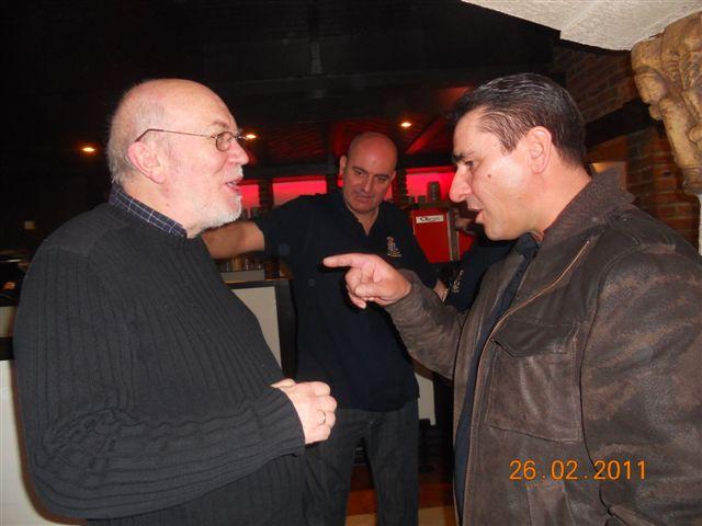 Réunion à Ostende le 26 février 2011 - Page 13 Ostend14