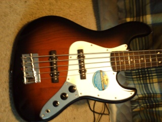 New Bass Pict0514