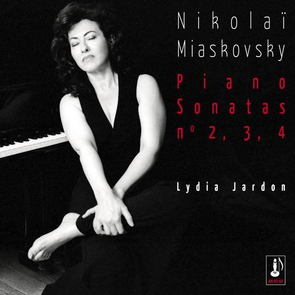 Nikolai Miaskovsky (1881-1950) - Page 4 Cover10