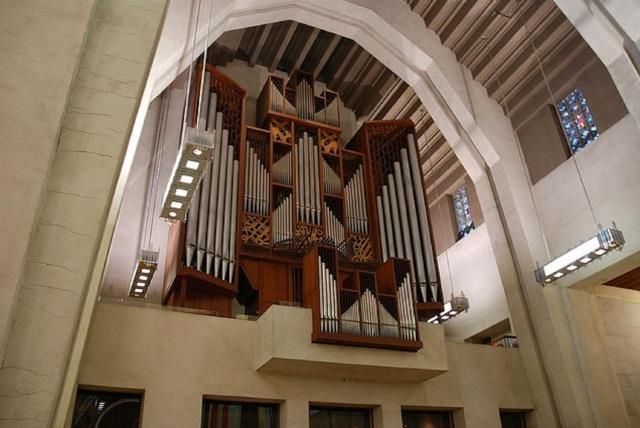Transcriptions : Bruckner, Janacek, Mahler, Mozart, Wagner Orgue_11