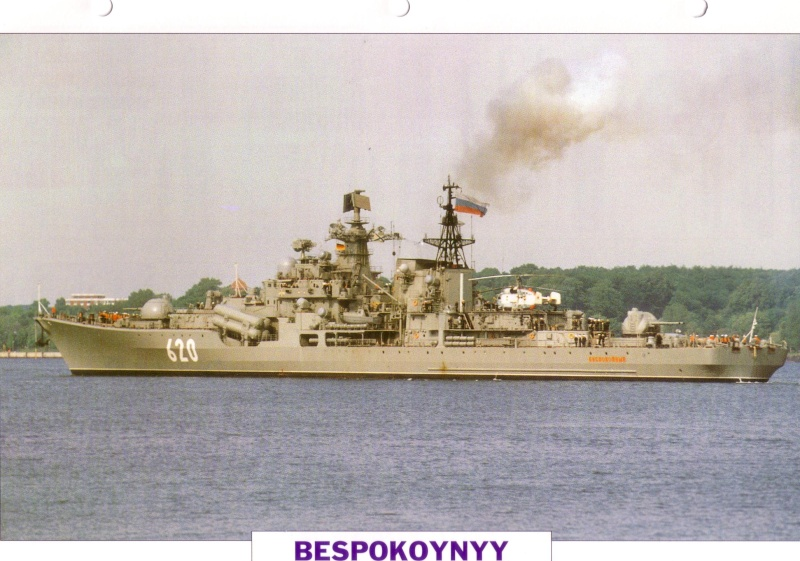 Russian Navy - Marine Russe - Page 7 Scan1070