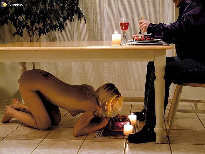 """C'est quoi """"être romantique"""" ? Diner_11"""