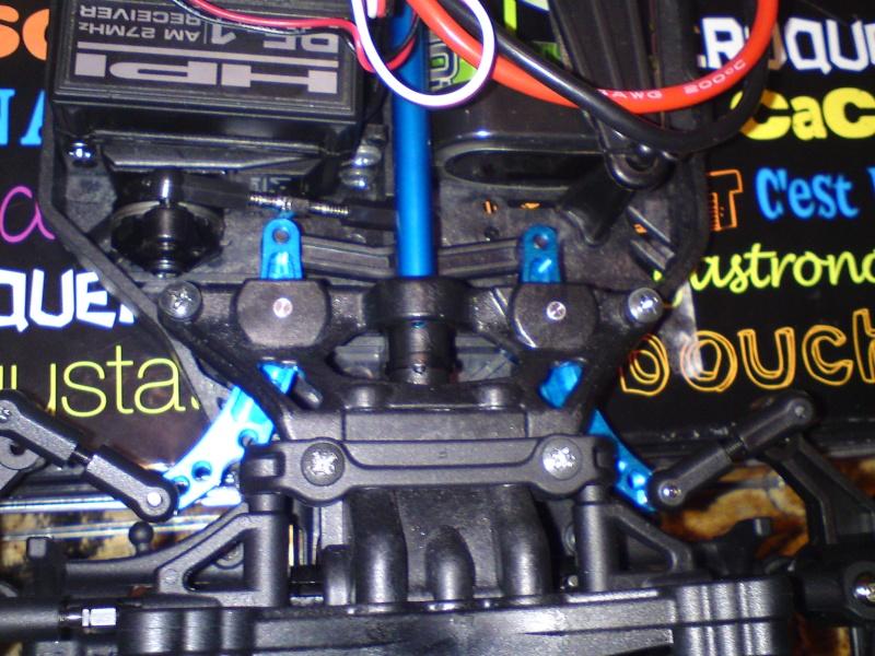 Yokomo drift pack plus type C Blitz ER34 Skyline Dsc00011