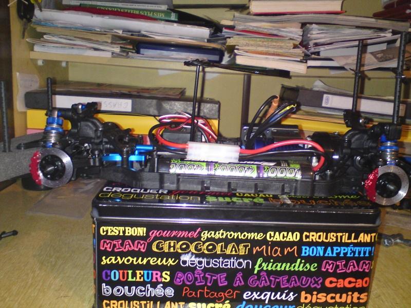 Yokomo drift pack plus type C Blitz ER34 Skyline Dsc00012