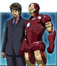 Iron Man Panel_13
