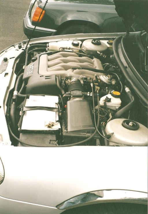 Ma Ford V6... elle me manque ! Ford110