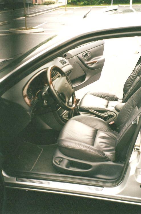 Ma Ford V6... elle me manque ! Ford210