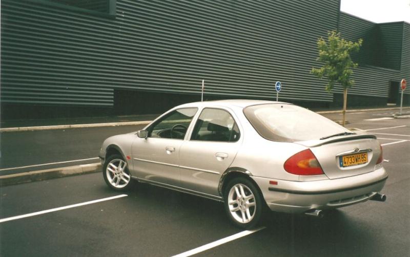 Ma Ford V6... elle me manque ! Ford310
