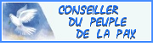 CONSEILLER DU PEUPLE DE LA PAIX