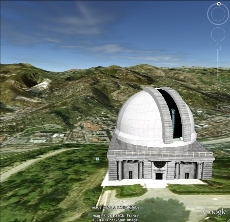 ALMA - Observatoires astronomiques vus avec Google Earth - Page 20 Observ10
