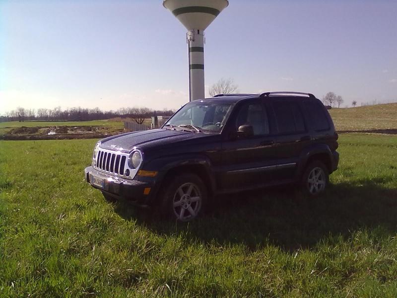 il mio bolide Kj 20032011