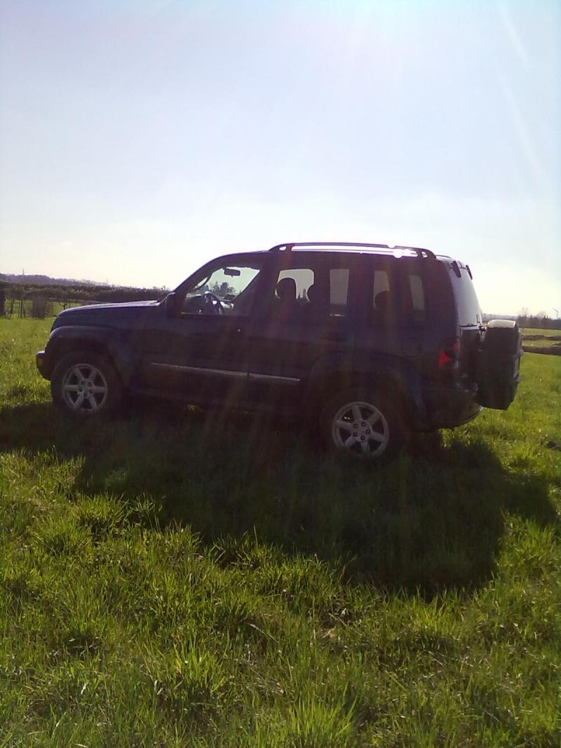 il mio bolide Kj 20032012