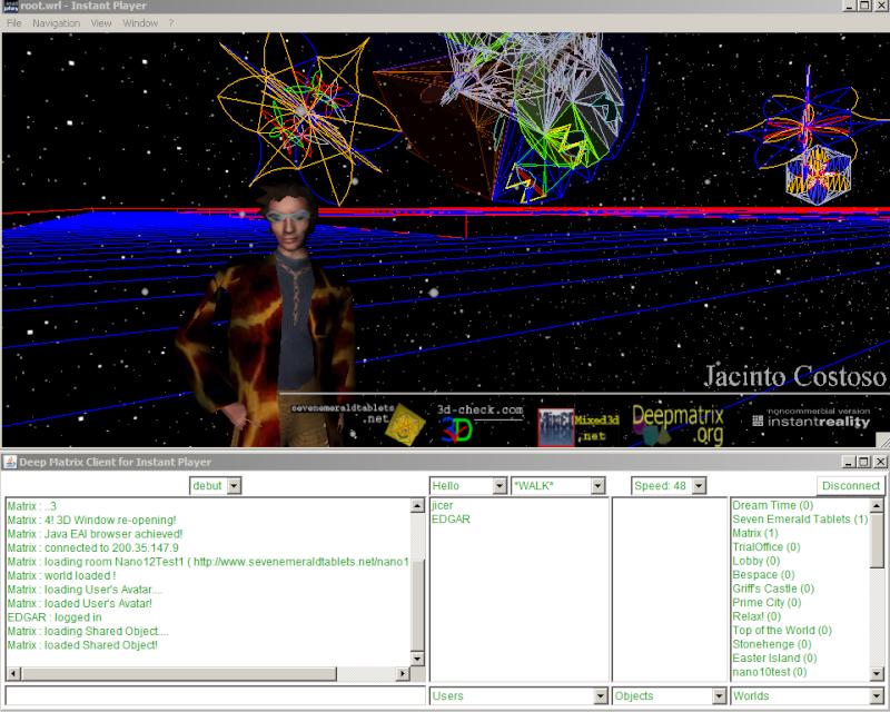 ANN: Deep MatrixIP9 1.03 Open-source Multi-user System - Page 6 Deep6410