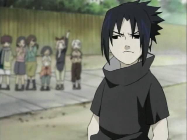 projet sasuke flash back Sasuke13