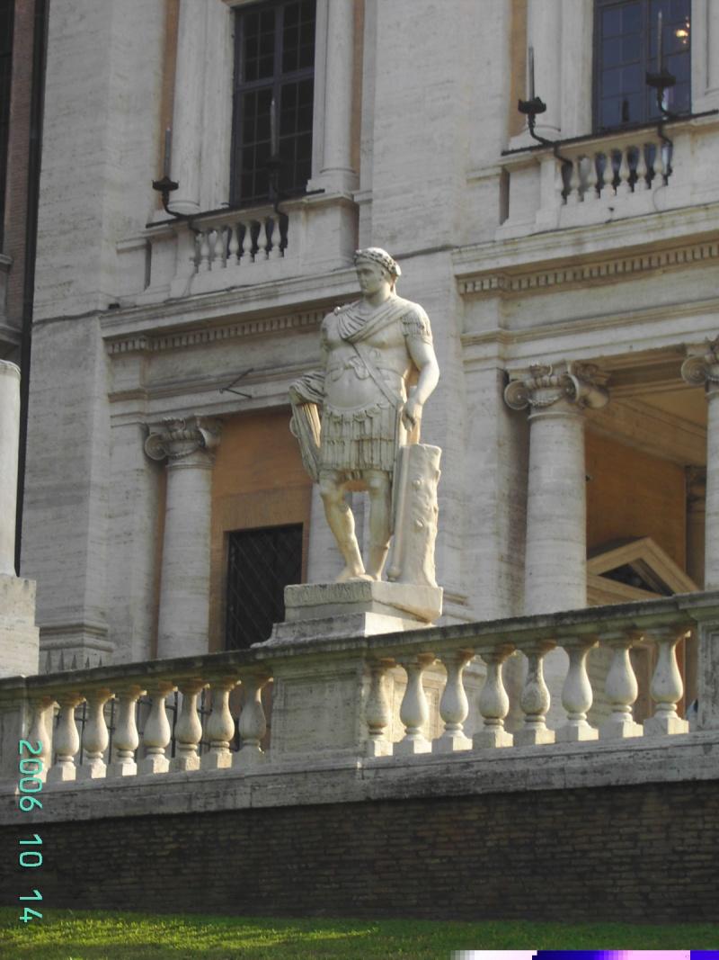 Séjour à ROME début avril Pict1211