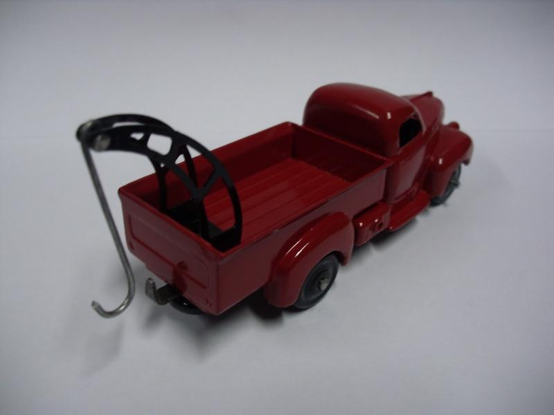 25 R Studebaker camionnette de dépannage 01016