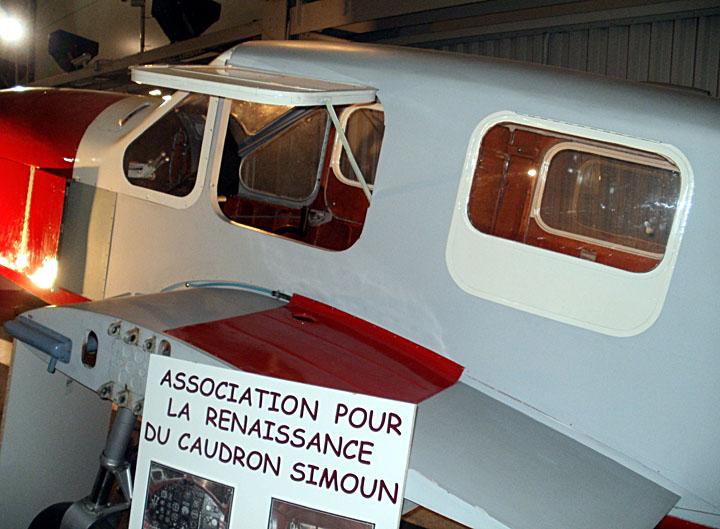 """Premier """"Carrefour de l'Air"""" ajourd'hui et demain au MAE P3260212"""